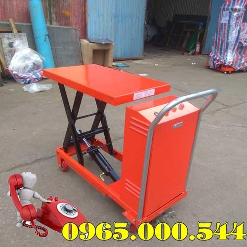 Bàn nâng điện 300kg 900mm
