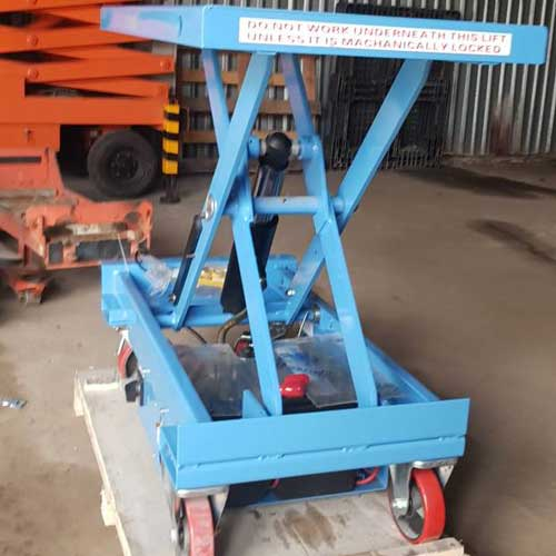 Bàn nâng điện 300kg