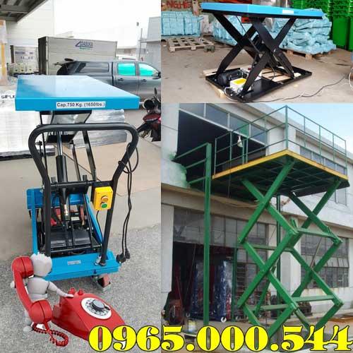 Địa chỉ bán bàn nâng điện tại Hà Nam
