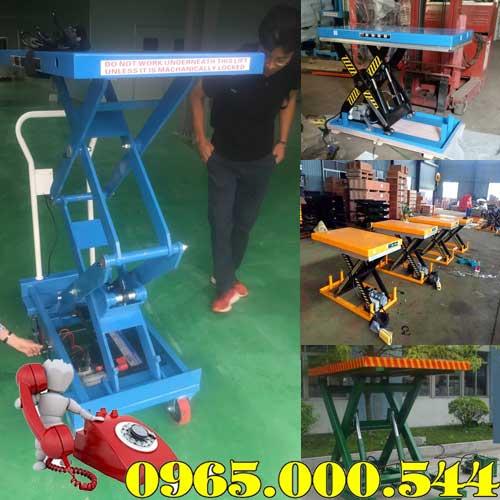 địa chỉ mua bàn nâng điện tại Thái Nguyên