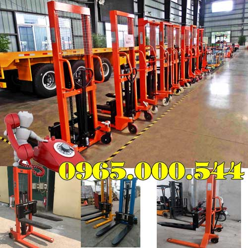 Máy nâng tay cao giá rẻ tại Hà Nội