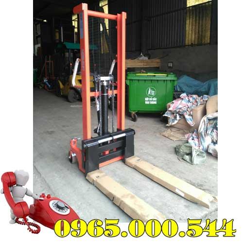 Xe nâng tay cao 1.5 tấn Noblelift