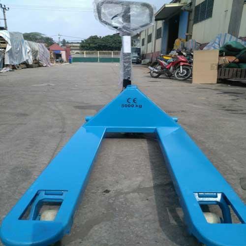 Xe nâng tay 5 tấn Eoslift