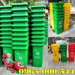 Cửa hàng bán thùng rác công cộng tại Thanh Trì giá rẻ nhất